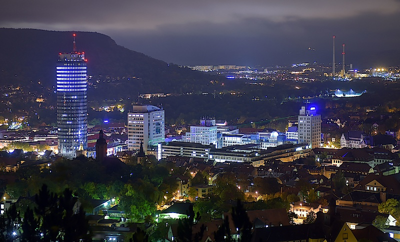 DEICHMANN, Schuhe in Jena, Leutragraben | TheLabelFinder
